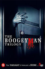 Бугимен: Трилогия - (Boogeyman: Trilogy)