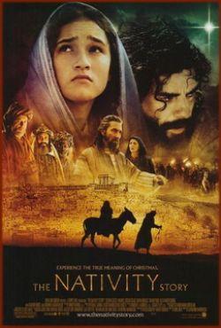 Рождение Христа - The Nativity Story