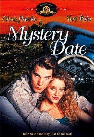 Таинственное свидание - (Mystery Date)