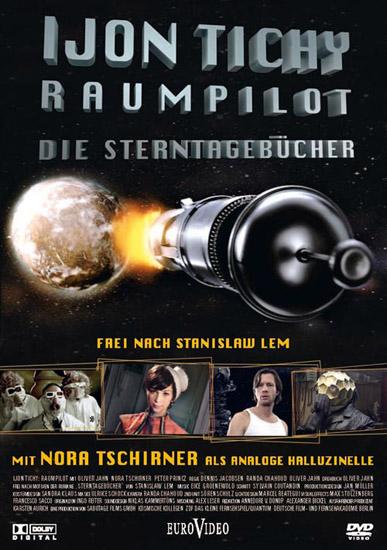 Ийон Тихий: Космический пилот - (Ijon Tichy: Raumpilot)