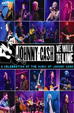 V.A.: We Walk The Line: A Celebration of the Music of Johnny Cash
