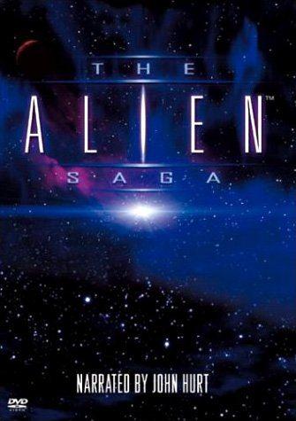 Сага о чужих - (Alien Saga)