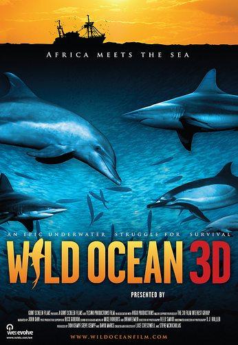Дикий океан - (Wild Ocean)