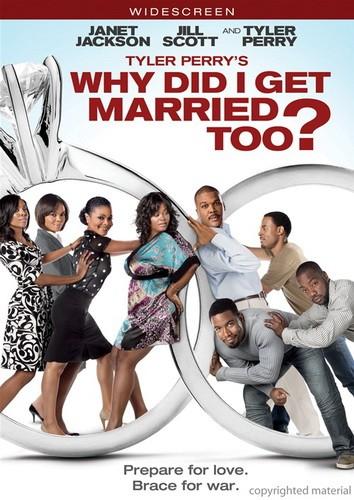 Зачем мы женимся снова? - (Why Did I Get Married Too?)