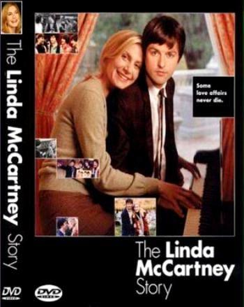 История Линды Маккартни - (The Linda McCartney Story)