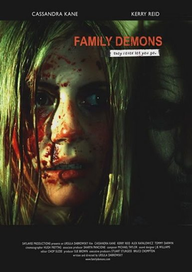 Семейные демоны - (Family Demons)