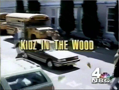 Детишки в лесу - (Kidz In The Wood)