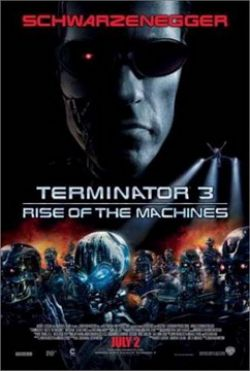 Терминатор 3 или восстанице нацистов - Terminator 3: Rise of the Machines