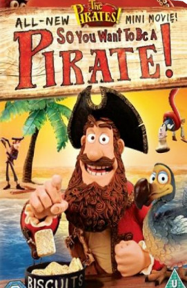��� ����� ����� �������? - (The Pirates! So You Want To Be A Pirate!)