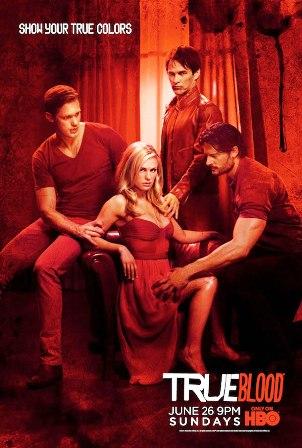 Настоящая кровь - (True Blood)