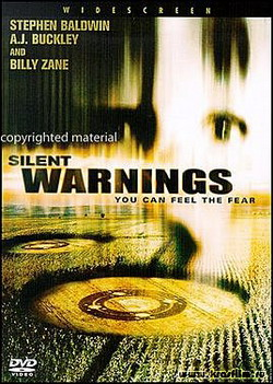 Зловещее предупреждение - Silent Warnings