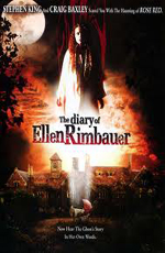 ������� ����� �������� - (The Diary Of Ellen Rimbauer)