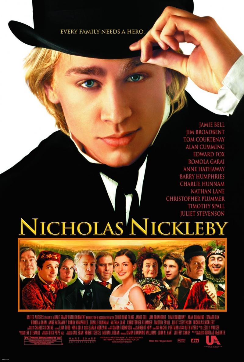 Николас Никлби - (Nicholas Nickleby)