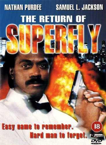 Возвращение Суперфлая - (The Return of Superfly)
