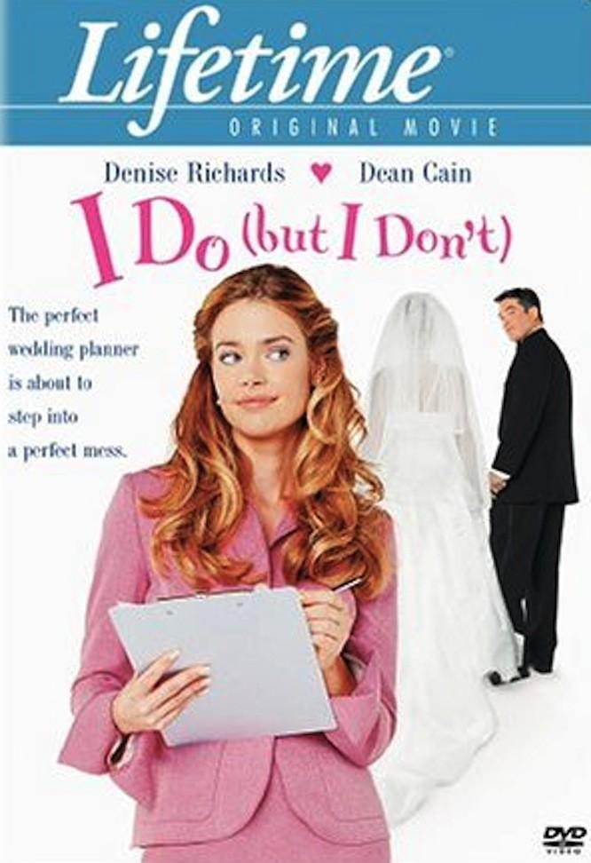 Чужая свадьба - (I Do (But I Don't))