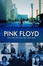 "Pink Floyd - История создания альбома ""Wish You Were Here"" - (Pink Floyd - The Story of Wish You Were Here)"