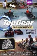 Top Gear Путешествие на восток США - (Top Gear America's east coast special)