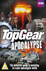��� ��� ����������� - (Top Gear Apocalypse)
