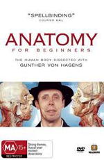Анатомия для начинающих - (Anatomy for Beginners)