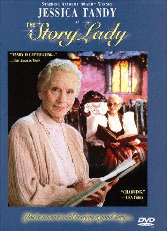 Леди - Сказка - (The Story Lady)