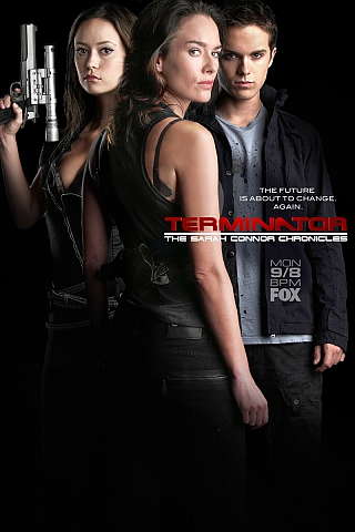 Терминатор: Хроники Сары Коннор - (Terminator: The Sarah Connor Chronicles)