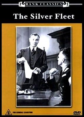 Серебряный флот - (The Silver Fleet)