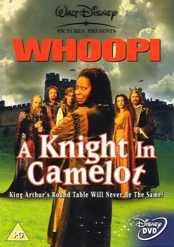 ������ �������� - (A Knight in Camelot)