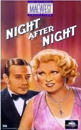 Ночь за ночью - (Night After Night)