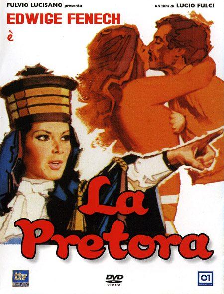Судья - (La Pretora)