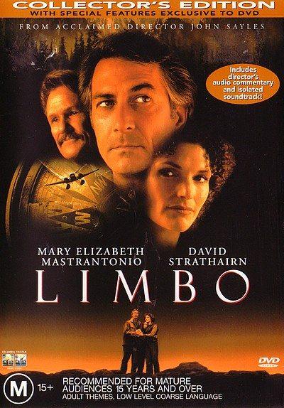 Забвение - (Limbo)