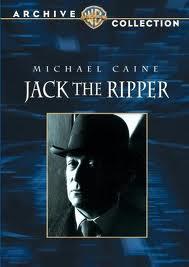 Джек-потрошитель - (Jack the Ripper)
