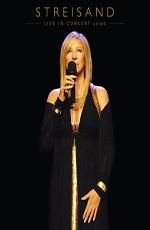 Barbra Streisand: Live in Concert
