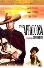 Аппалуза - (The Appaloosa)