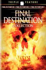 Пункт назначения: Коллекция 1-5 - (Final Destination: Collection 1-5)