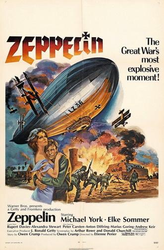 Цеппелин - (Zeppelin)
