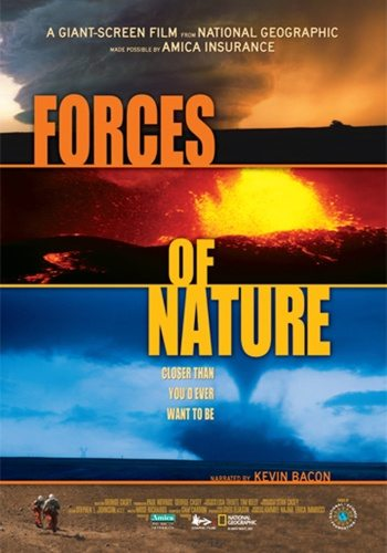 ��������� ��������: ���� ������� - (Natural Disasters: Forces of Nature)
