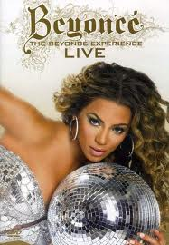 Beyonce: The Beyonce Experience: Live