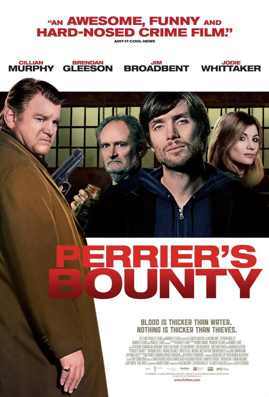 Щедрость Перрье - (Perrier's Bounty)