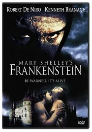 Франкенштейн Мэри Шелли - (Mary Shelley's Frankenstein)