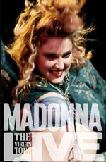 Madonna - The Virgin Tour