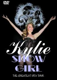 Kylie Minogue: Showgirl The Greatest Hits Tour Live