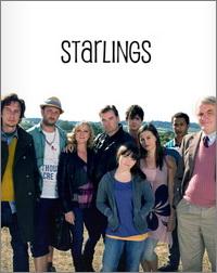 Старлинги - (Starlings)