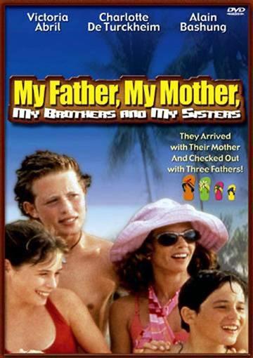 ��� ����, ��� ����, ��� ������ � ������ - (Mon père, ma mère, mes frères et mes soeurs)
