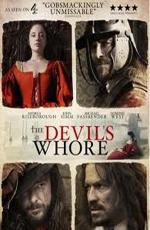 Любовница Дьявола: Унесенные страстью - (The Devil's Whore)