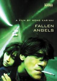 Падшие ангелы - (Duo luo tian shi)