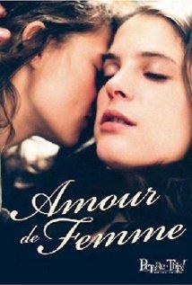 Женская любовь - (Combats de femme - Un amour de femme)
