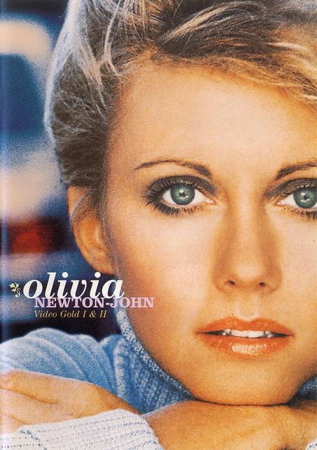 Olivia Newton-John - Video Gold