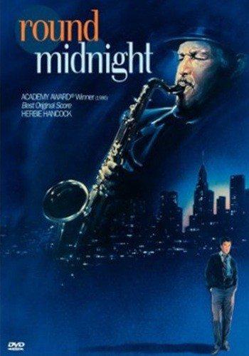 Полночный джаз - (Round Midnight)