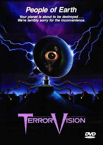 Телетеррор - (TerrorVision)