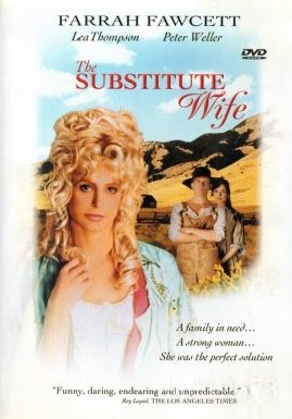 Вместо жены - (The Substitute Wife)